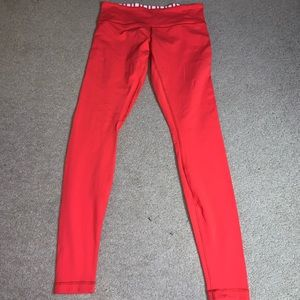 Lululemon size 6 women leggings